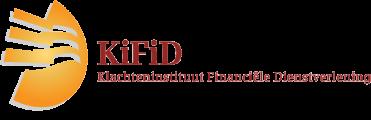 Kifid logo transparant